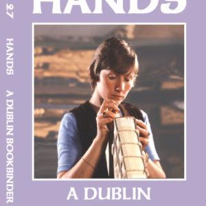 A Dublin Bookbinder