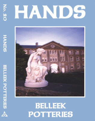 Belleek Potteries