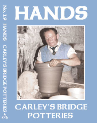 Carley's Bridge Potteries