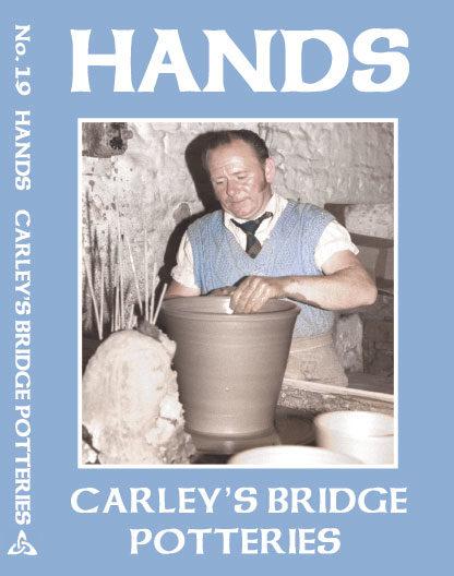 Carley's Bridge Potteries