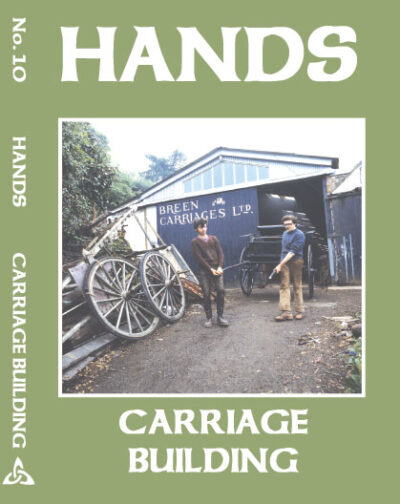 Hands Series Carriage Building