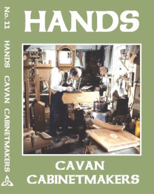 Hands Series Cavan Cabinetmakers