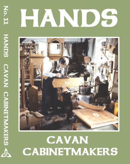 Hands Series Cavan Cabinetmakers