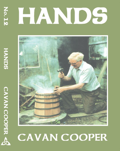 Hands Series Cavan Cooper