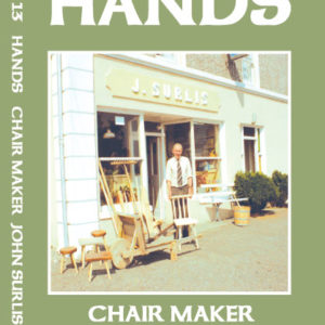 Hands Series Chair Maker John Surlis