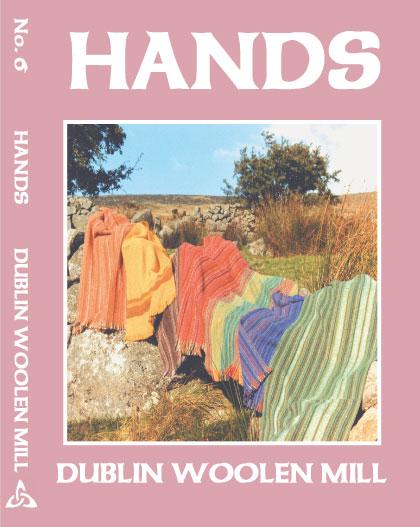Dublin Woolen Mill - Hands Textile DVD