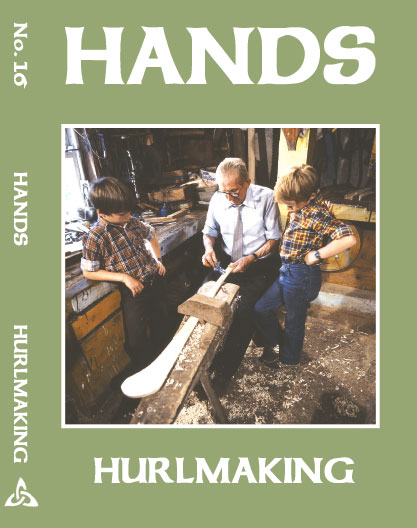 Hands Series Hurl Making
