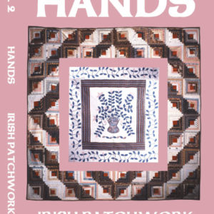 Irish Patchwork - Hands Textile DVD