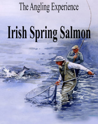 The Angling Experience - Irish Spring Salmon