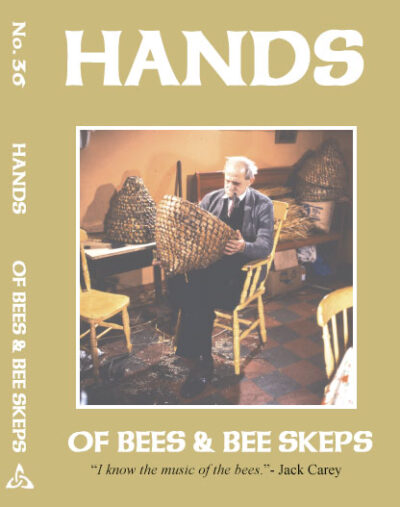 Of Bees & Bee Skeps