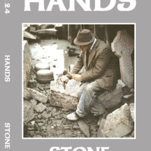 Stone Ceramics, Metal, Stone, Hands Archive Films on Traditional Irish Crafts