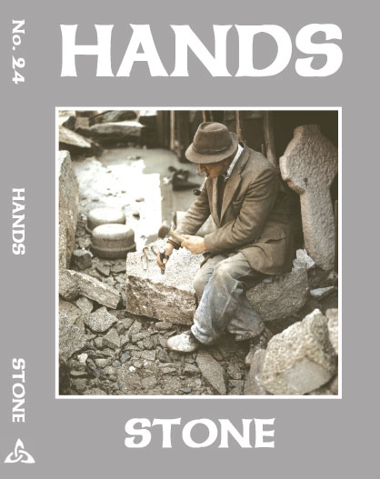 Stone Ceramics, Metal, Stone, Hands Archive Films on Traditional Irish Crafts