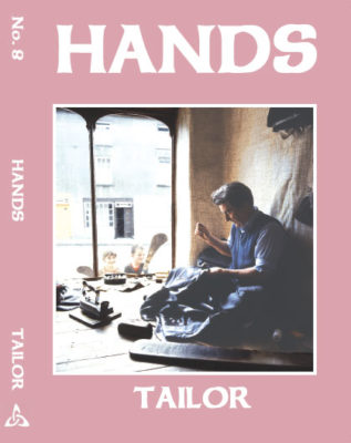 Tailor - Hands Textile DVD